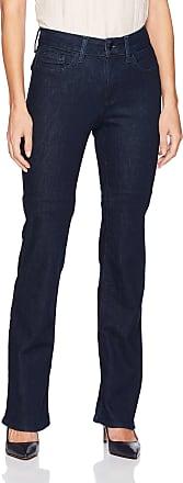 NYDJ Womens MDNM2044S Jeans, Rinse, 14 Short