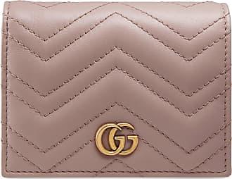 Gucci Portafoglio piccolo GG Marmont