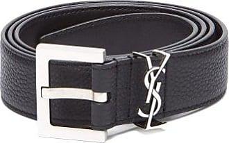 6a52b2a130 Saint Laurent® Belts − Sale: up to −70% | Stylight