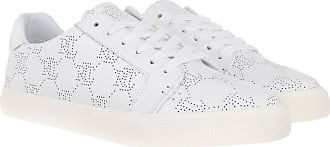 Lauren Ralph Lauren Sneakers - Joslin Vulc Sneakers White - white - Sneakers for ladies
