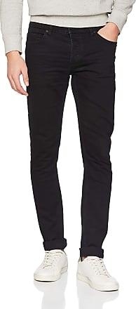 Only & Sons Mens Onsloom Dcc 0448 Noos Slim Jeans, Black (Black Denim Black Denim), W33/L34