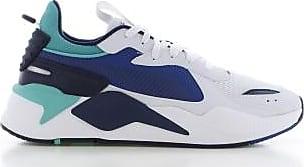 Wit Heren Sneakers van Puma | Stylight