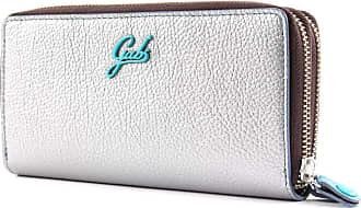 Gabs Gabs GMONEY Wallet Silver