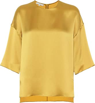 1806f14ae0c0c8 Vince® Silk Blouses  Must-Haves on Sale up to −75%