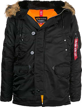 4cbab9be4 Alpha Industries® Clothing − Sale: up to −50% | Stylight