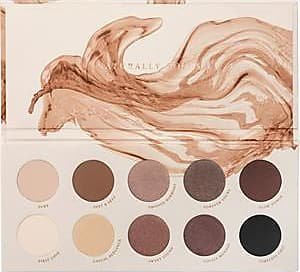 Zoeva Eyes Eye Shadow Eyeshadow Palette Naturally Yours Naturally Yours 1 Stk