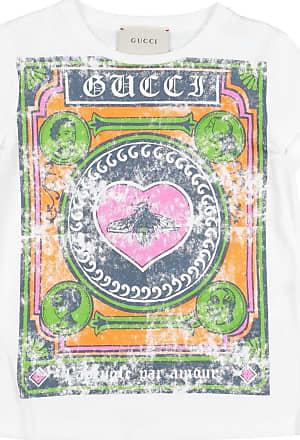 Gucci TOPWEAR - T-shirts su YOOX.COM