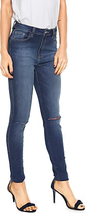 Handbook Calça Jeans Handbook Skinny Luize Azul