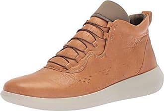 Ecco Mens Scinapse High Top Fashion Sneaker, Volluto, 44 EU/10-10.5 M US