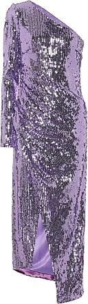 Galvan Mamounia sequined dress
