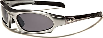 X Loop Extreme Ski & Sporting Sunglasses for Adults - Unique Size - UV400 Protection - Running / Skiing / Snowboarding / Fishing / Cycling