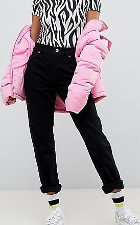 Afgeknipte sweater Pruimenpaars DAMES | H&M NL