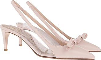 Red Valentino Pumps - Pump Nude/Transparent - rose - Pumps for ladies