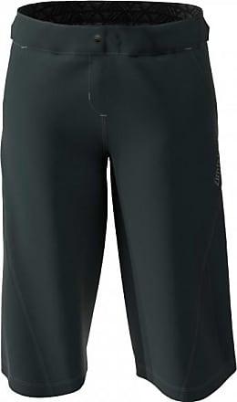 Zimtstern Womens Starflowz Short Pantaloni da ciclismo Donna   nero
