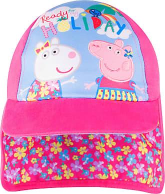 Girls Peppa Pig Unicorn Hero Winter Beanie Hat