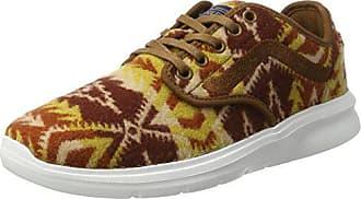 2Sneakers Vans 2Sneakers Iso Basses Vans HommeMarronMarron Iso lJFK1cT3