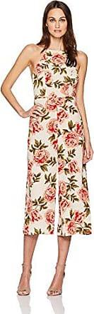 Show Me Your Mumu Womens Julianne Jumpsuit Cora Louise Crinkle Stretch