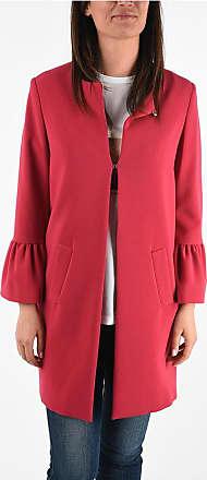 Caractere Long Jacket Größe 38