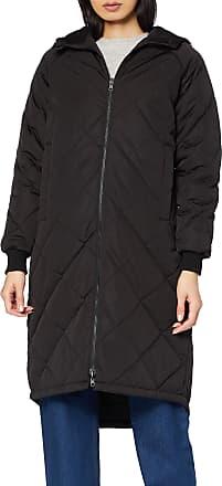 Selected Womens Slfmaddy Coat B Noos, Black (Black Black), 14 (Size: 40)