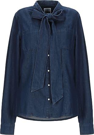 MY TWIN Twinset DENIM - Jeanshemden auf YOOX.COM