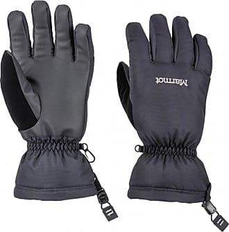 Marmot On Piste Glove Guanti Unisex | nero/grigio