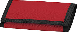 BagBase Bagbase Ripper Wallet (One Size) (Classic Red)