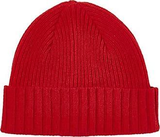 Franken & Cie. Knitted cap, red