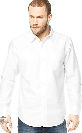Timberland Camisa manga Longa Timberland Branca (P)
