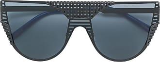 Oxydo Óculos de sol aviador - Preto