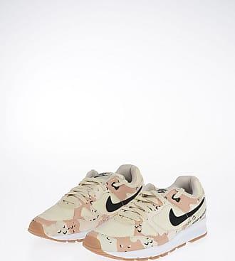 Nike Printed AIR SPAN II PRM Sneakers Größe 40,5
