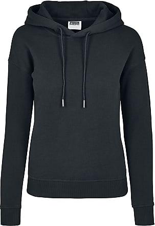 Urban Classics Ladies Organic Hoody - Kapuzenpullover - schwarz