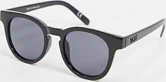 Vans Gafas de sol negras Wellborn Ii Shades de Vans-Negro