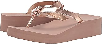 Guess A Lot (Rose Gold) Womens Shoes