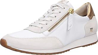 Paul Green 4979 Womens Trainers White Size: 9 UK