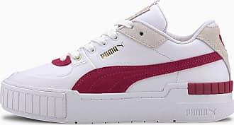 Puma Cali Sport Heritage Sneaker Schuhe | Mit Aucun | Weiß | Größe: 37.5