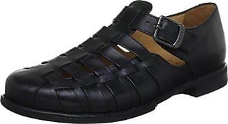 basses Ganter 46 5 Noir homme Chaussures 257241 5 01000 EU 0100 Schwarz wqxr4ICq