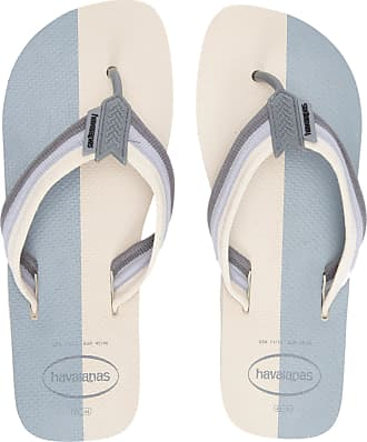 Havaianas SANDÁLIA MASCULINA URBAN COLOR - OFF WHITE