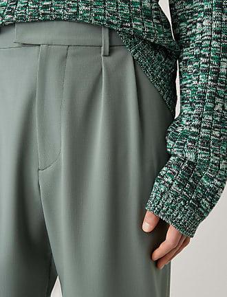 Joseph Byrne Techno Wool Stretch Trousers