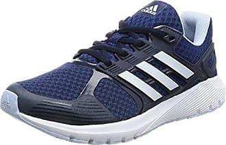 best website 420a9 0e78b adidas Duramo 8, Chaussures de Running femme - Bleu (Mystery Blue  ftwr  White