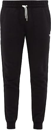 Sweatpants for Men in Black − Now: Shop up to −77%   Stylight