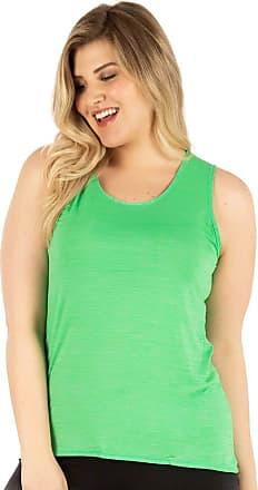 Marcyn Regata Plus Verde Active | 553.821P VERDE - GG