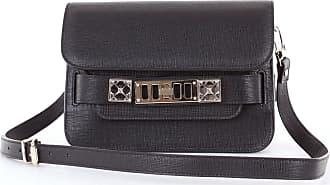 Proenza Schouler Shoulder Bags Black