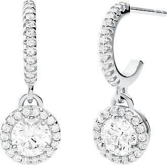 Michael Kors Kors Mk Earring Silver