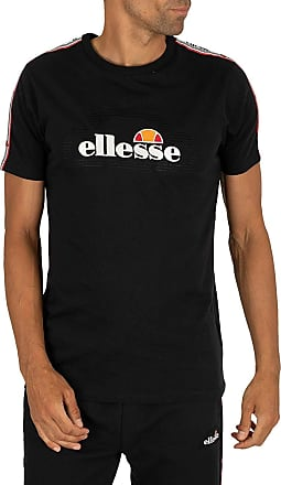 Ellesse Mens Acapulco T-Shirt, Black, M