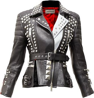 Vestes Alexander McQueen® : Achetez jusqu''à −51% | Stylight