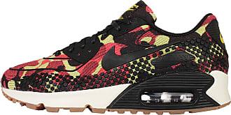 Nike Black Nike WMNS Air Max 90 Jacquard Black Noble (807298-700) 38
