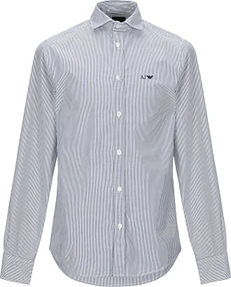 new style 8f439 fd7db Armani Hemden: Sale bis zu −54% | Stylight