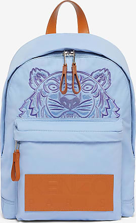 Kenzo High Summer Capsule Collection large Tiger backpack