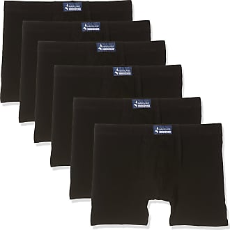 Pack of 6 Navigare Mens 574 Sports Underwear