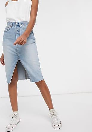 Kjolar från Levi's: Nu upp till −71% | Stylight